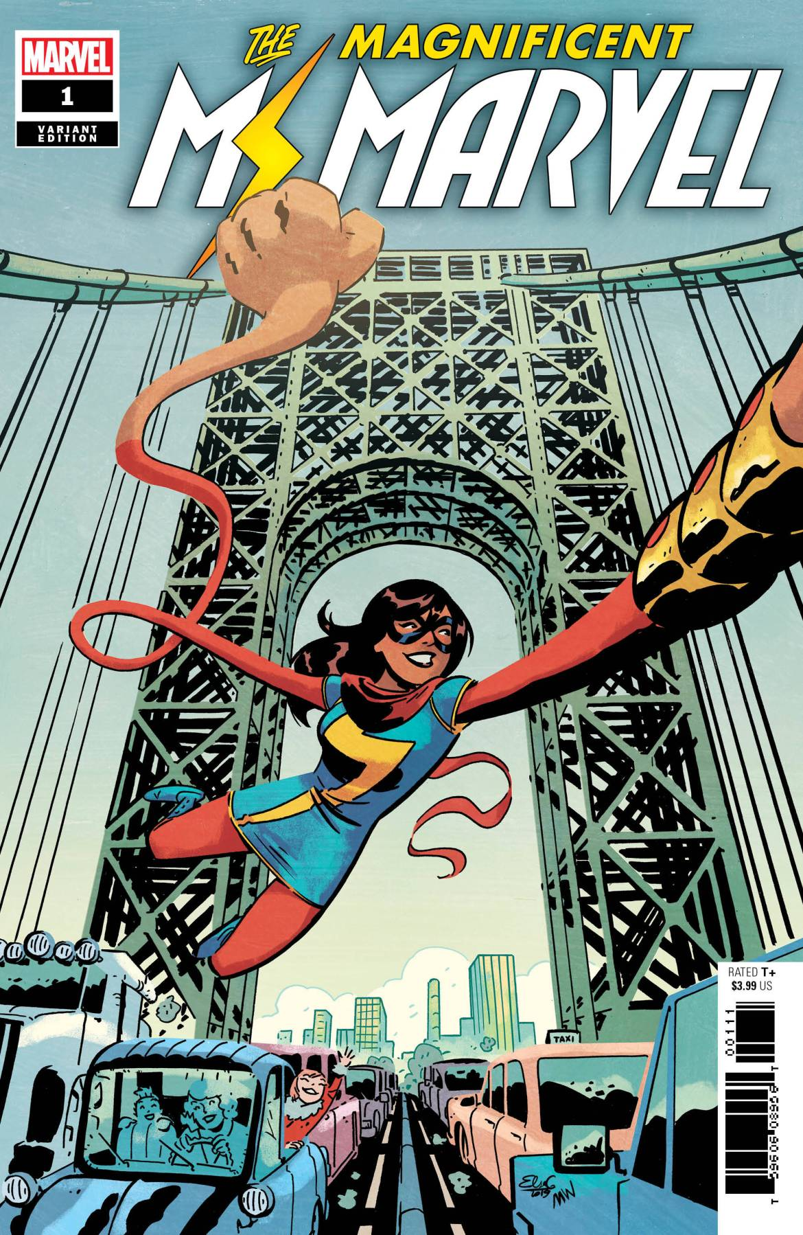 745041_magnificent-ms-marvel-1-charretier-variant ComicList: Marvel Comics New Releases for 03/13/2019