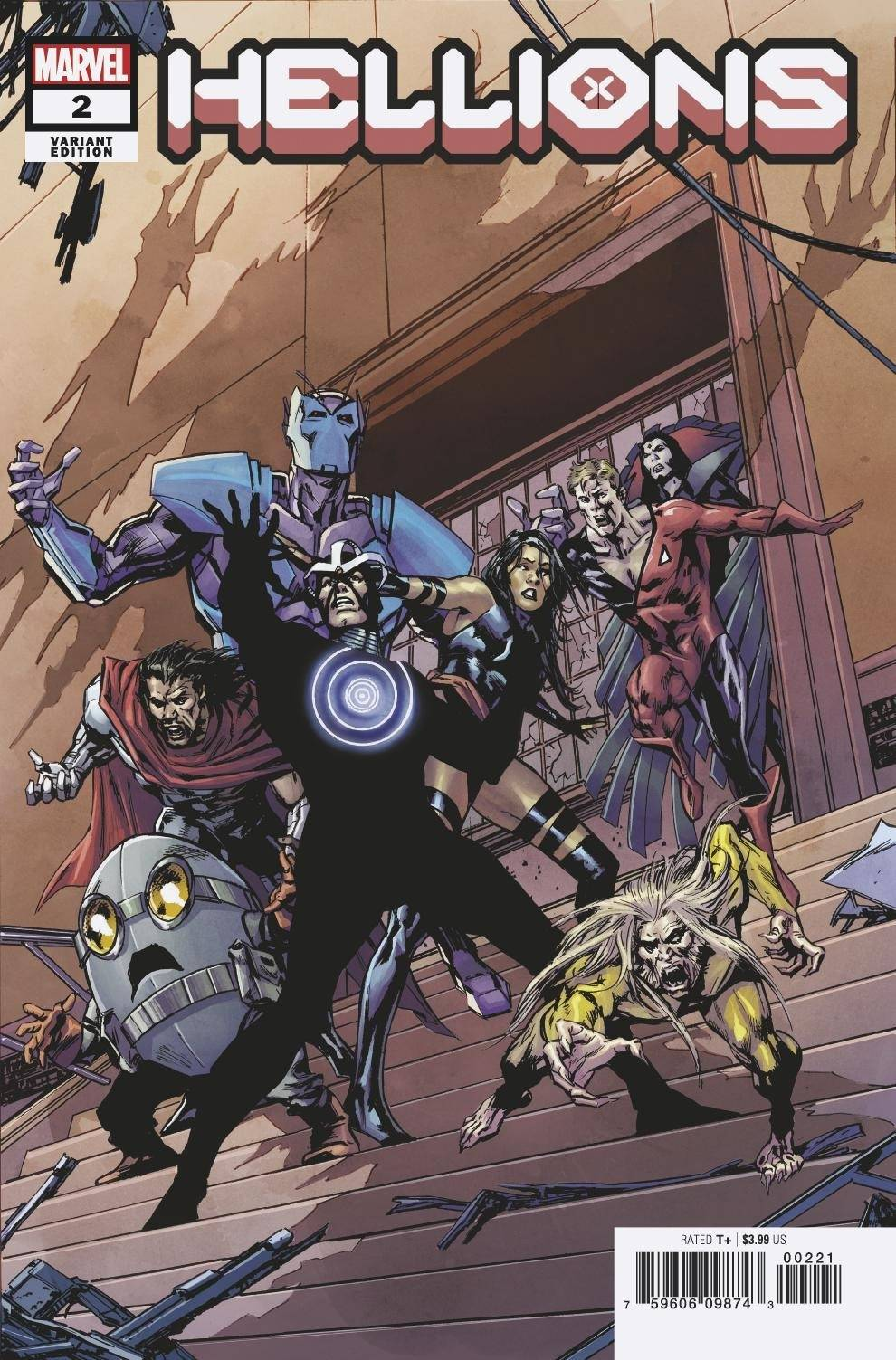 788114_hellions-2-artist-variant-dx ComicList: Marvel Comics New Releases for 07/22/2020