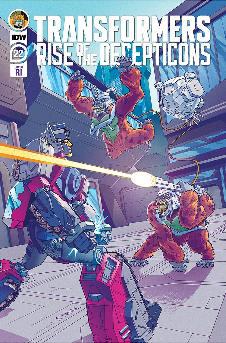 789606_transformers-22-10-copy-cover-chan ComicList: IDW Publishing New Releases for 08/19/2020