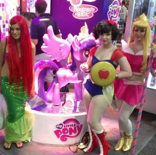 Erotic Snow White princess
