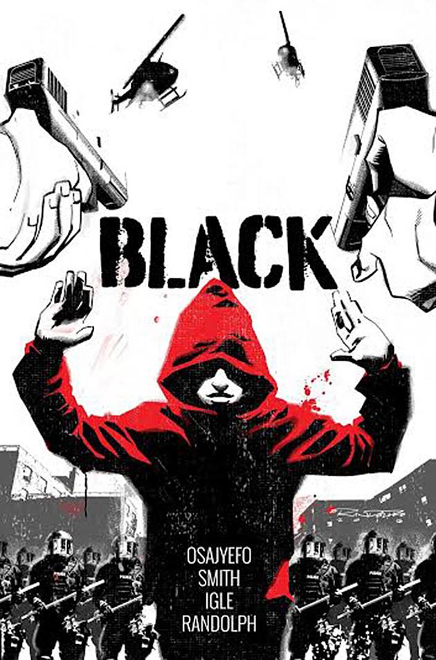 Image result for black comics kwanza