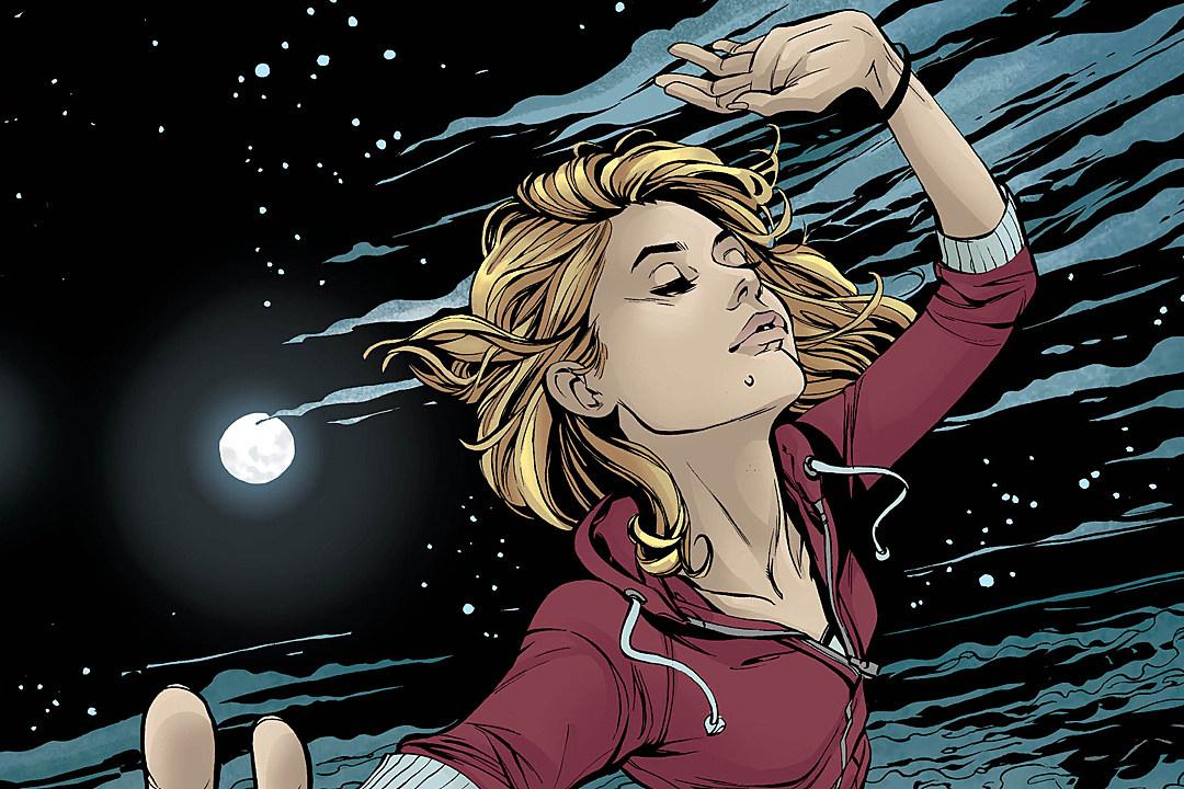 Image result for Supergirl: Being Super