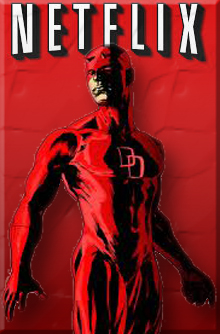 get to know daredevil