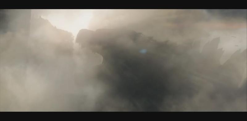 Godzilla Teaser Trailer Screenshot 2