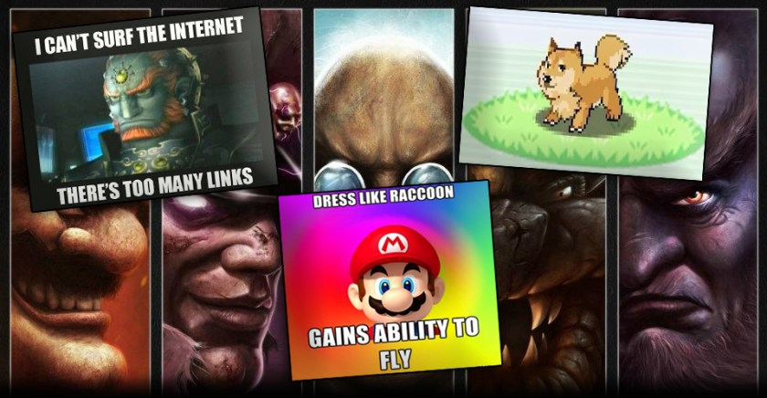 video-game-memes