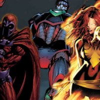 Xpanding the X-Movies: Villians