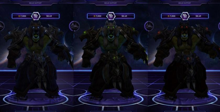 heroes storm rehgar skins default