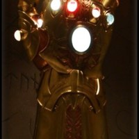 INFINITY STONES IN THE (MCU) MARVEL CINEMATIC UNIVERSE: Part 2