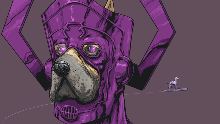 josh lynch marvel dogs 002 galactus