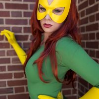 Themes & Characters: Marvel Cosplay