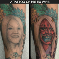 Some Bad Tattoos