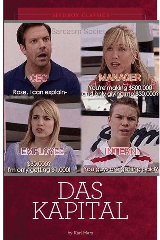You Guys Are Getting Paid Memes - Comics And Memes