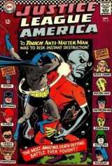 JLA #47, Sept. 1966