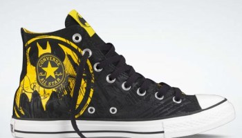 7cb0354a113d New line of DC Comics Chuck Taylors make for stylish feet