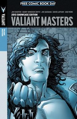 Valiant FCBD13_Valiant Masters.jpg
