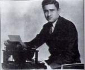 Superman co-creator Jerry Siegel