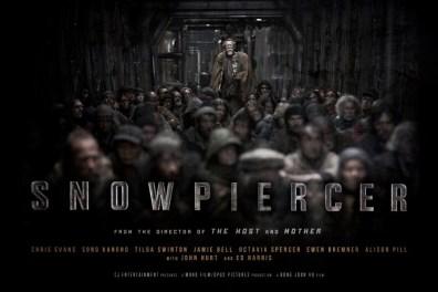 Snowpiercer: Poster