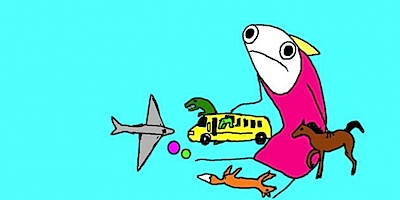 Image result for allie brosh problems