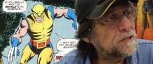 Wolverine creator Len Wein