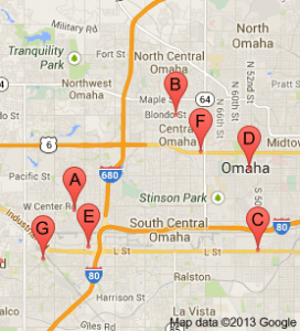 comics map omaha