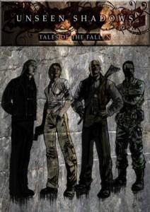 Tales of the Fallen