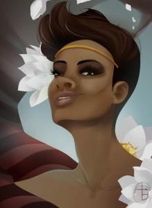MSCSI: Connie by Amanda Braxton