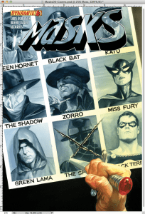 Masks Image #6