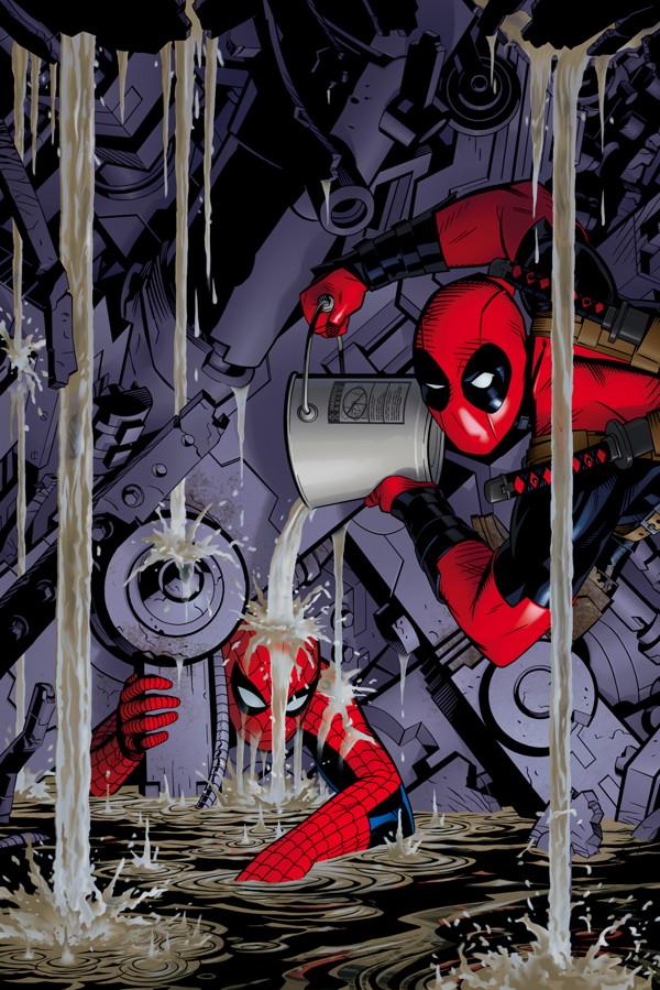 Amazing_Spider-Man_7_Golden_Deadpool_75th_Variant