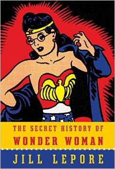 secret wonder woman This fall we learn the truth about Wonder Woman