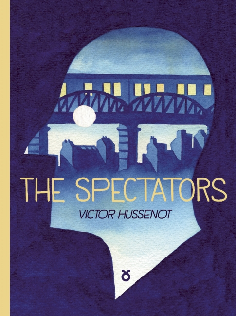 the spectators hussenot