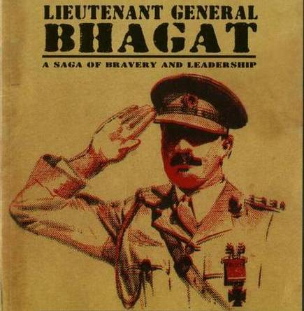 General Bhagat