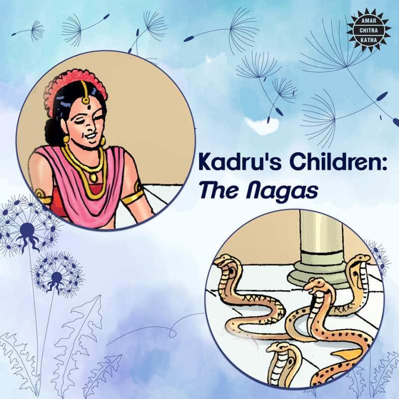 Amar-Chitra-Katha-The-Nagas