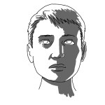 Art Tutorial Light And Shadow On A Face