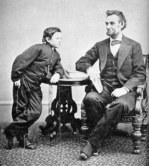 Tad Lincoln