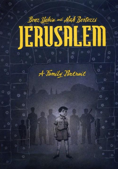 Jerusalem-First-Second-2013