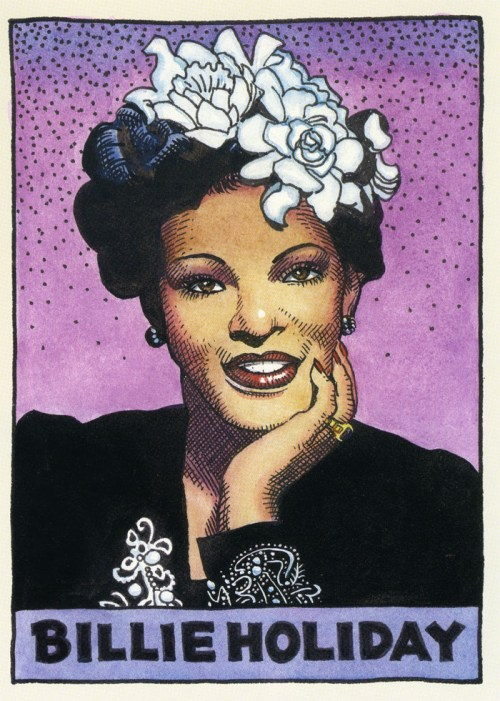 Abrams-Comic-Arts-Billie-Holiday