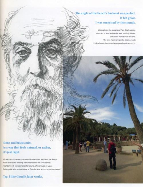 Pepita-Inoeue-meets-Gaudi-2013