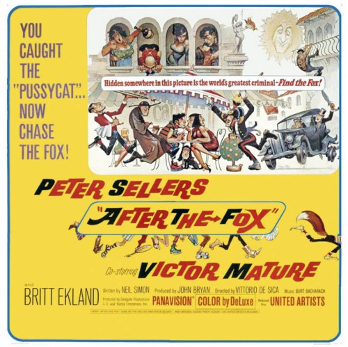 After-the-Fox-Peter-Sellers-1966