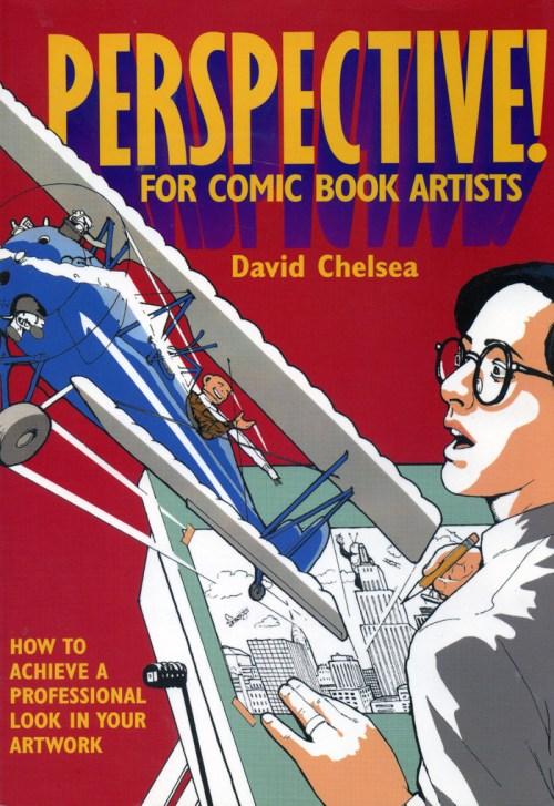 David-Chelsea-Comics-Perspective