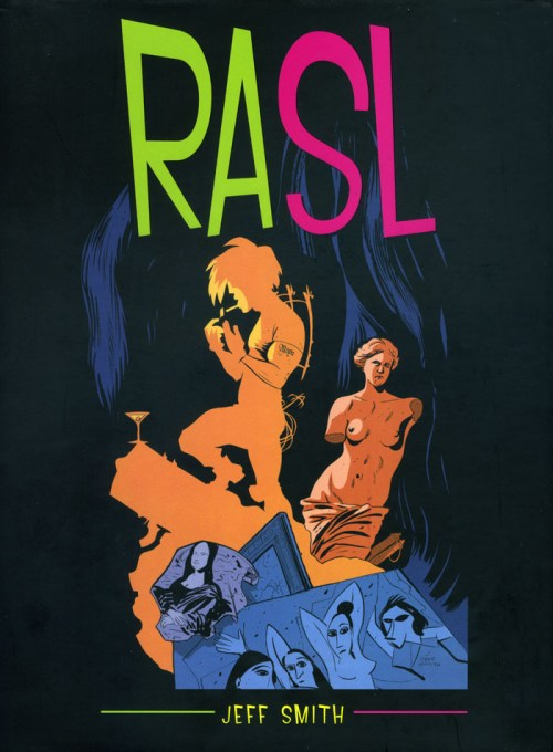 Rasl-Jeff-Smith-Cartoon-Books