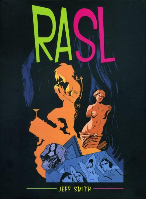 Rasl-Jeff-Smith-Cartoon-Books
