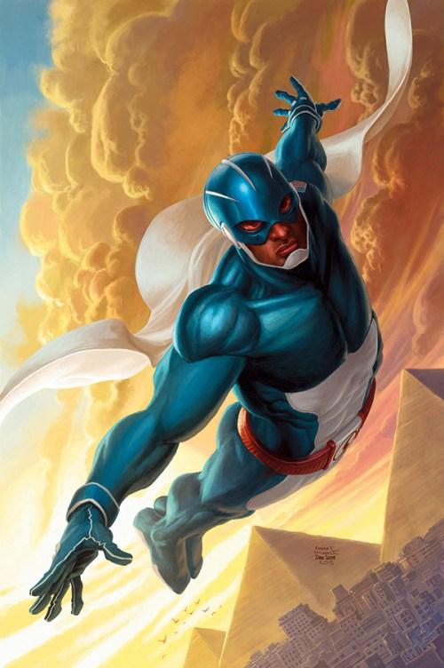 Skyman-Dark-Horse-Comics