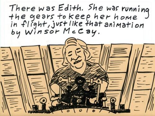 Edith-Macefield-Ballard-comics-Henry-Chamberlain