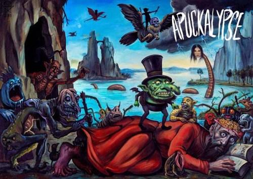 Puck-Magazine-Apuckalypse-2013