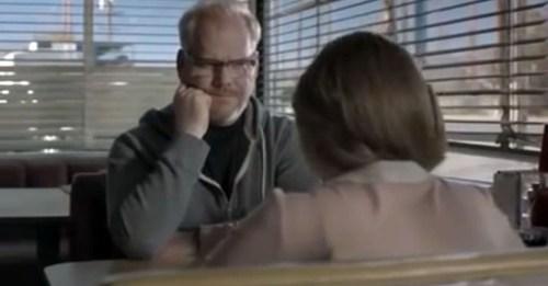 Jim Gaffigan as Howard Cantour
