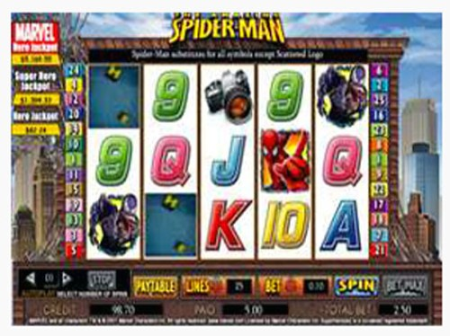 Marvel-Comics-Slots-Get-Minted-Casino