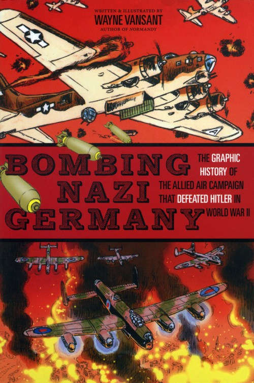 Bombing-Nazi-Germany-Wayne-Vansant
