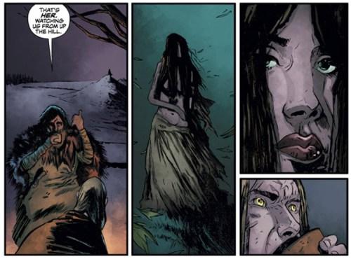 Witcher-Paul-Tobin-Dark-Horse-Comics