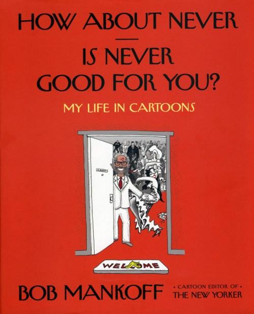 Bob-Mankoff-The-New-Yorker