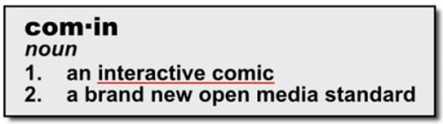 Comin-and-Comics